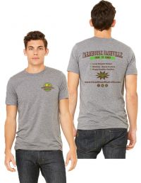 Farmhouse Nashville T-shirt
