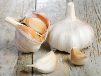 Garlic Bulbs - 1 lbs