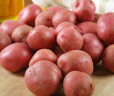 Red Potatoes - 5lbs