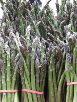 Delicious Michigan Asparagus