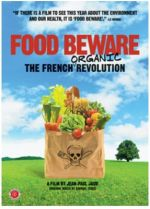 Food Beware DVD