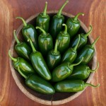 Peppers (hot) Jalapeno Triunfo HM