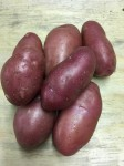 Potatoes French Fingerling small