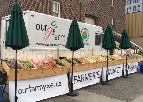 Our Farm Market