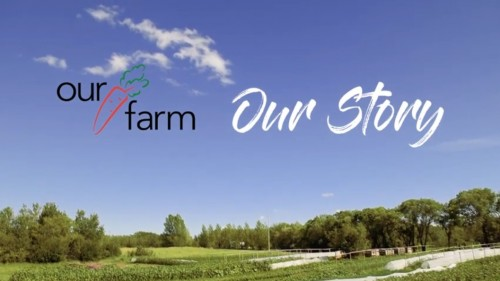 Our Farm Our Story video