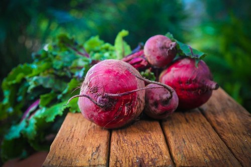 Beets: Provence Red