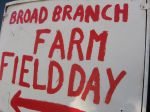 Broad Branch Farm Field Day