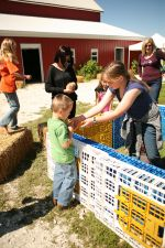 Farm Field Day