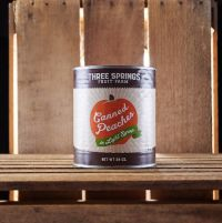 Canned Peaches (Light Syrup)