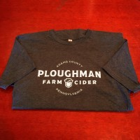 Ploughman Men's Fit Tshirt