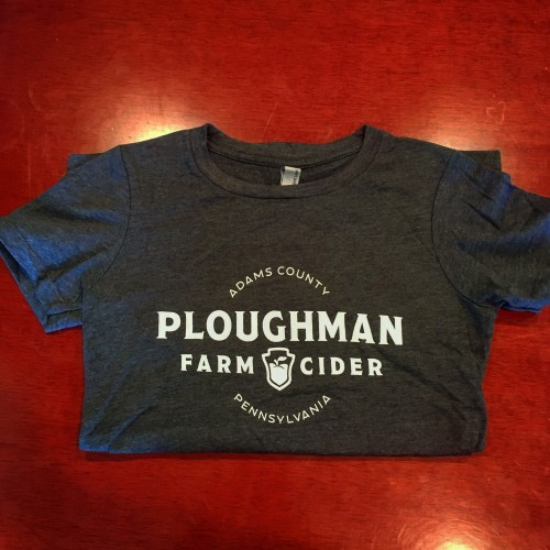 Ploughman Women's Fit Tshirt