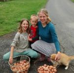 Egg collectors