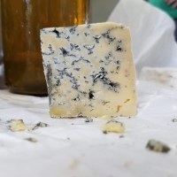 Cave-Aged Blue