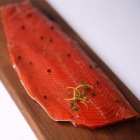 Whole Salmon Fillets