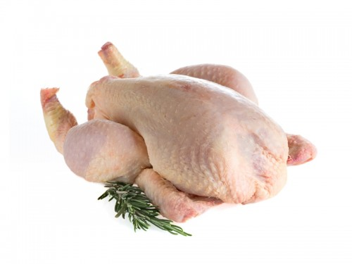 Bulk Pastured Whole Chickens