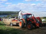 Farm Tour on Open Farm Day