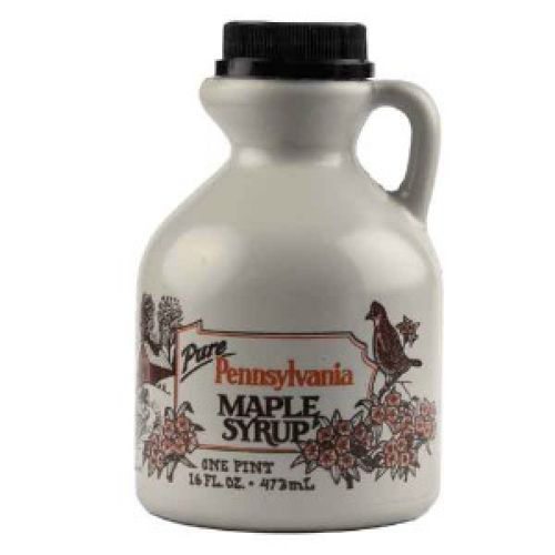 Pint Pure Maple Syrup