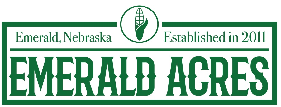 Emerald Acres Logo
