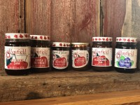 Bayfield Apple Company Deluxe Sampler Box
