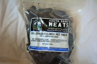 Grass-fed Beef Pet Treats