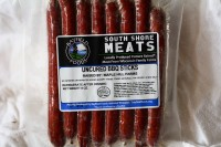 Pork BBQ Meat Sticks