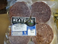 South Shore Meats DOG BEEF PATTIES