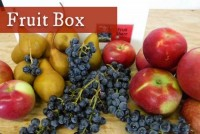 Fruit Share Box