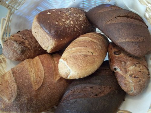 Bread from Starlite Kitchen