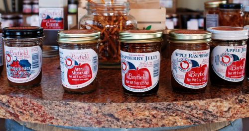 Bayfield Jam Sample Pack