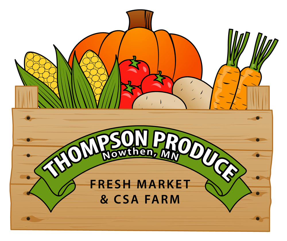 Thompson Produce Logo