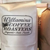 1 lb Organic, Fair Trade, Locally Roasted Coffee
