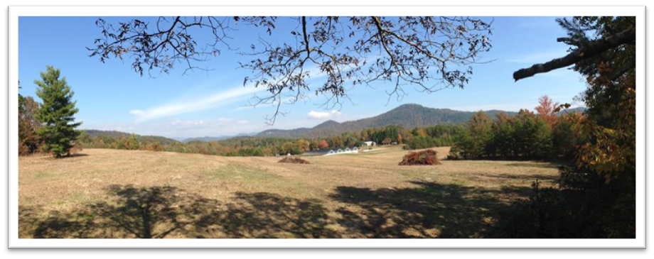 Cedar Creek Mountain Farm