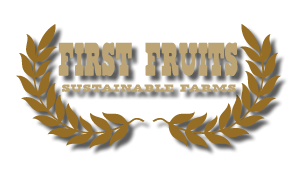 First Fruits Sustainable Farms Logo