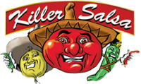 Killer Salsa - XX Hot