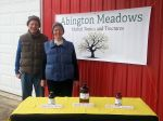 Our sister company - producers of herbal tonics that include Hawthorn Berry Syrup and Elderberry Syrup