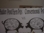 Pastured pork bundles for sale