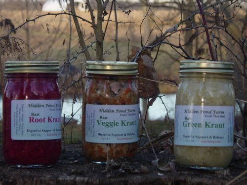 Kraut Products