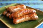 Brats, great all year long
