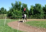 Lazy River Equestrian performance