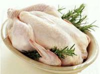Frozen Pasture Raised Chicken