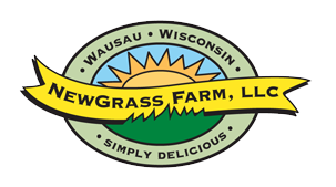 NewGrass Farm, LLC Logo