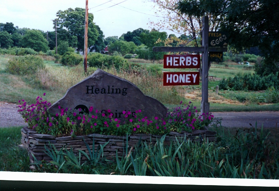 Healing Spirits Herb Farm and Education Center