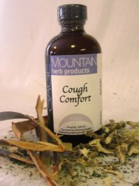 Cough Comfort Tincture