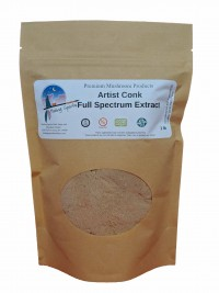 Artist's Conk Full-Spectrum Extract Powder