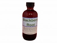 Blackberry Root Tincture