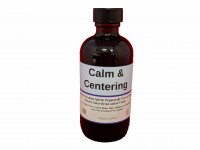 Calm and Centering Tincture