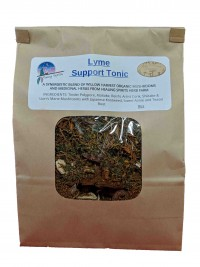 Lyme Support Tonic