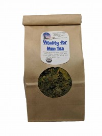 Vitality for Men Tea