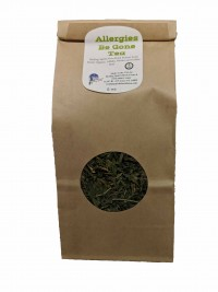 Allergies-Be-Gone Tea