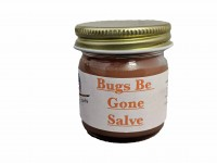 Bugs-Be-Gone Salve